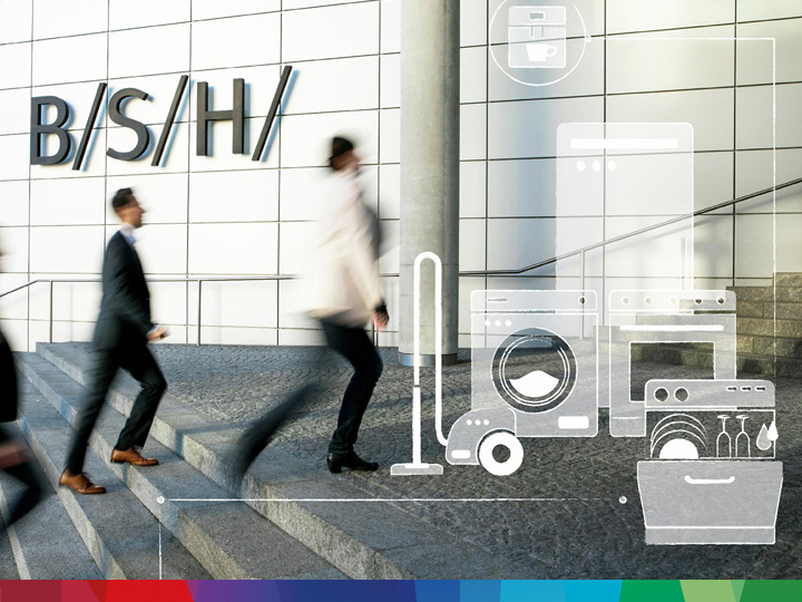 Praktikum im Bosch<br />Design Team
